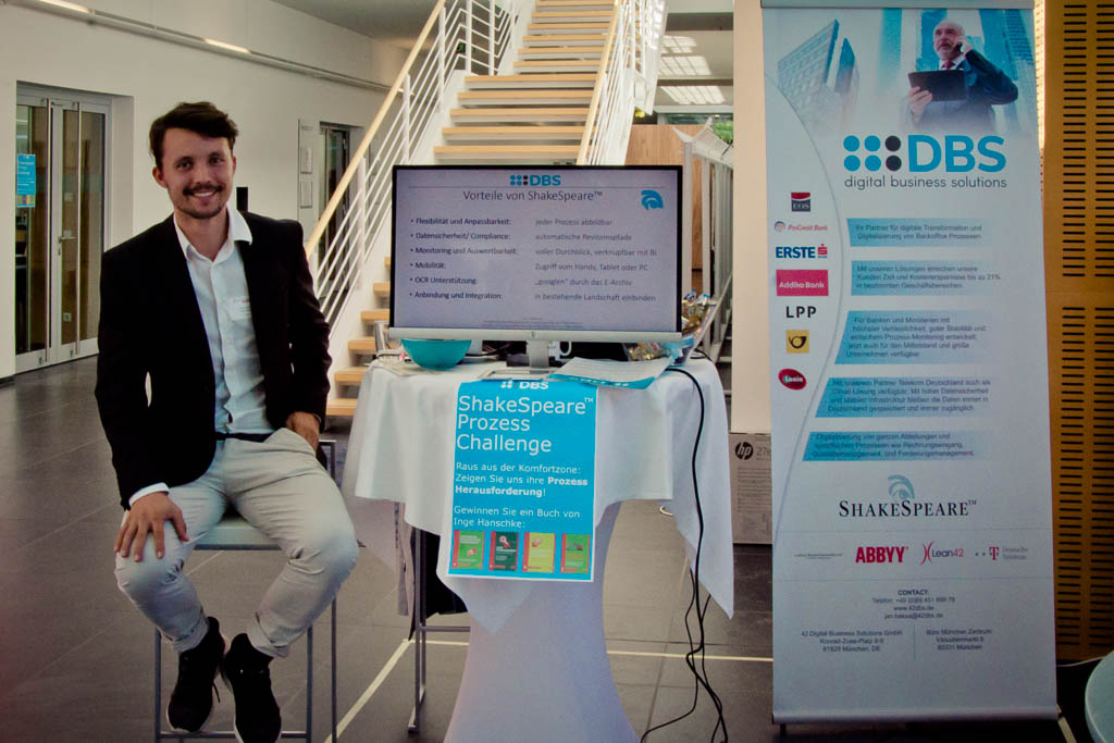 42 Digital Business Solutions GmbH