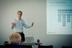 Vortrag Christian Richter, LeanIX GmbH