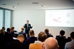 Vortrag Thomas Syldatke, AUDI AG