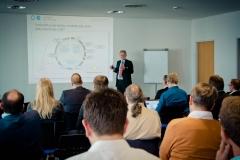 Vortrag Prof. Dr. Andreas Gadatsch, Hochschule Bonn-Rhein-Sieg