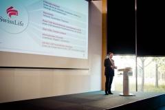 Vortrag Ben Lindner SwissLife AG