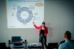 Vortrag Birgit Mallow