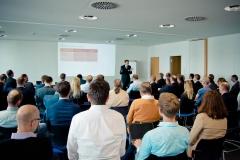 Vortrag Prof. Dr. Stephan Aier, Universität St. Gallen