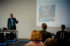 Vortrag Walter Ganz, Fraunhofer IAO