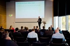 Vortrag Heinz-Jürgen Scherer, TransWare AG