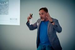 Vortrag Matthias Hess, MHIM