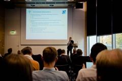 Vortrag Carsten Forstner, SYSback AG