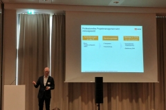 Lean IT-Management Konferenz März 2017