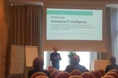 Lean IT-Management Konferenz März 2017