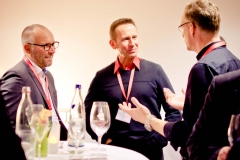 Abendveranstaltung & Networking Dinner am 6.11.2018