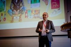 """Michael Künzl (HSE24) & Dr. Thomas Meintrup (Lean42 GmbH) """" TV-Handel im Wandel - Transformation der HSE24 durch EA-Ansätze in ein digitales und agiles Unternehmen"""" - Vortrag Track 1"""