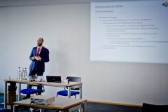 """Dr. Hasan Koc (BOC) """"Die Anforderungen der DSGVO sind umgesetzt - aber wirklcih erfüllt?"""" - Vortrag Track 2"""