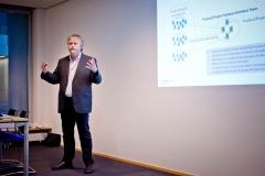 """Didier Arnold & Carsten Breithaupt (Lufthansa Group) """"Was haben Microservices und SCRUM mit EAM zu tun?"""" - Vortrag Track 3"""