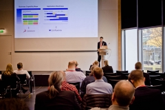 Carsten Schütz (LeanIX GmbH) »From Models to Data: The Rise of Data-driven Architectures«