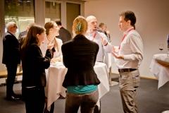 Abendveranstaltung mit Networkdinner