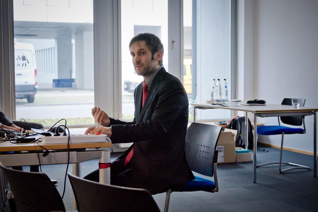 David Tanzer (davidtanzer.net) »Agilität und Innovation: Wie geht das?«