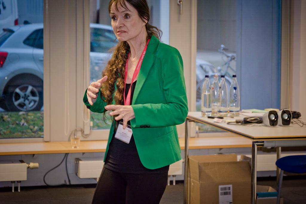 Birgit Mallow (Organisationsentwicklung und Prozessberatung) »Führen Scrum und SAFe® zu mehr Innovationen«