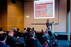 Einführung und Begrüßung Inge Hanschke
