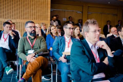 Lean EAM Konferenz »Agile Enterprise Architecture & Innovation Management« am 19.11.2019 in München