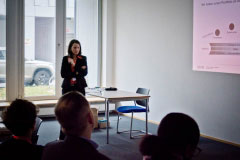 Miriam Suchet (Wacher Chemie) »EAM der nächsten Generation: Wie wird EAM zum Navigator durch die Digitalisierung?«
