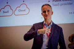 Ulrich Langeheine ( E.ON Digital Technologies) »Silo-Denken aufbrechen – E.ONs Datenreise«