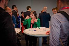 World-Café »Design-Thinking« mit Birgit Mallow