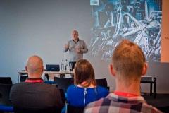 """Lothar Wieske (greybee GmbH) »Innovation im Spannungsfeld des """"Weg-Von"""" und dem """"Hin-Zu""""«"""