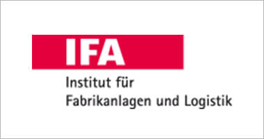 Logo: Institut für Fabrikanlagen und Logistik