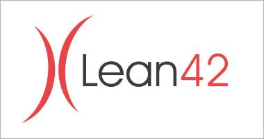 Logo: Lean42 GmbH