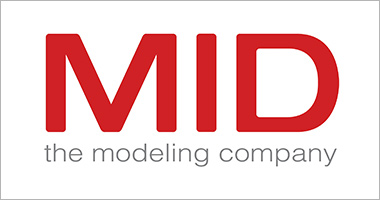 MID GmbH - the modeling Company