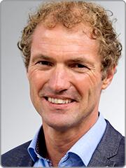 Erik Odenwald - fenaco Genossenschaft