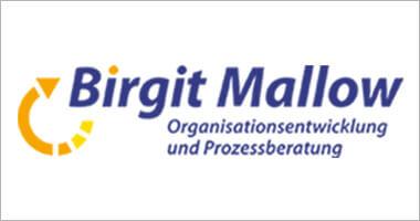 Birgit Mallow Organisationentwicklung und Prozessberatung