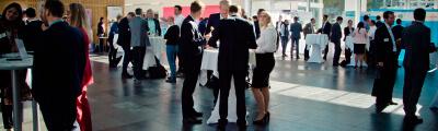 Ausstellerpakete Lean EAM Konferenz 2018