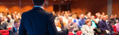 Referenten für Lean EAM Konferenz 2018