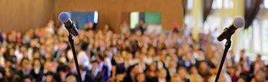 Newsticker Referenten Lean EAM Konferenz 2018