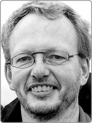 Dr. Thomas Greutmann - Otto GmbH & Co. KG