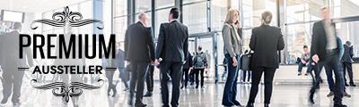 Premium-Aussteller der Lean EAM Konferenz