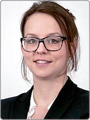 Dr. Stefanie Gooren-Sieber - DATEV eG