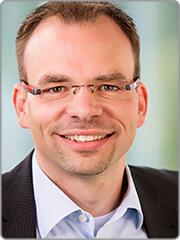 Dr. Thorsten Ehm - PAUL HARTMANN AG