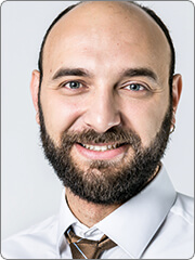 Dr. Hasan Koç - BOC Information Technologies Consulting GmbH