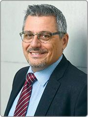 Didier Arnold - Deutsche Lufthansa AG
