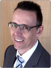 Andre Lünsmann - Barmenia Krankenversicherung a.G.