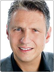 Dr. Jens-Uwe Meyer - Innoyltics
