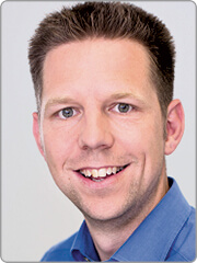 Dr. Andreas Binzenhöfer - DATEV eG