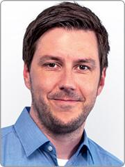 Carsten Schütz - LeanIX GmbH