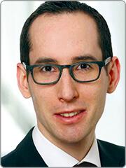 Dr. Andreas J. Wagner, MBA - Schaeffler AG