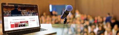 Lean EAM Konferenz 2020 - Präsenzveranstaltung mit virtuellem Zusatzangebot