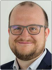 Florian Masjothusmann, Miele & Cie. KG
