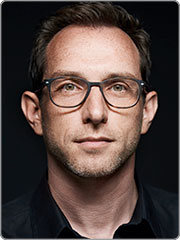 Matthias Patzak, Amazon Web Services Germany EMEA SARL, Niederlassung Deutschland