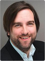 Dr. Marcel Morisse, Hermes Germany GmbH